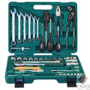 Универсальный набор инструмента 60 предметов Jonnesway S04H52460S