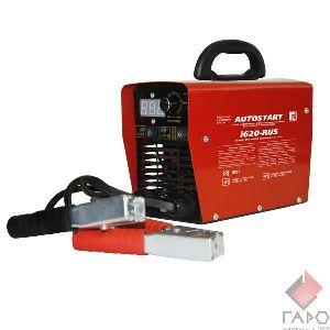 Пуско-зарядное инверторное устройство AUTOSTART i620-RUS BW1650R