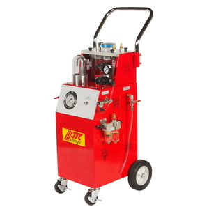 Установка для промывки систем кондиционирования автоматическая JTC-4631