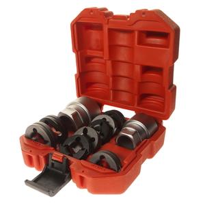 Набор инструментов для восстановления резьбы шпилек колес грузовых автомобилей JTC-5336