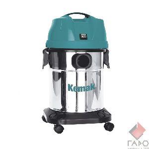 Пылесос для сухой и влажной уборки Kemak KV19I