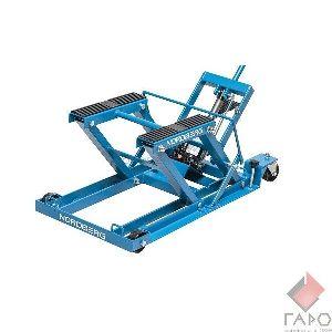 Мотодомкрат подкатной г/п 500 кг NORDBERG N32007