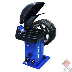 Автоматический балансировочный станок STRIKE-2